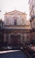 Chiesa del Collegio  - Caltagirone (5229 clic)