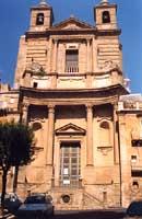 chiesa e convento di san domenico  - Caltagirone (5695 clic)