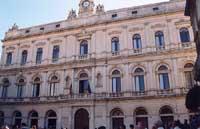 palazzo dell'aquila CALTAGIRONE Giambattista Scivoletto