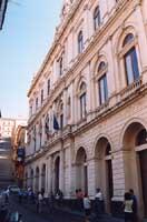 PALAZZO DELL'AQUILA - Municipio  - Caltagirone (3856 clic)