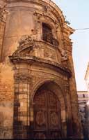 Chiesa di S.Chiara.  - Caltagirone (5949 clic)