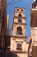 torre di san gregorio CALTAGIRONE Giambattista Scivoletto