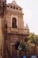 Chiesa del SS.Salvatore (Mausoleo Luigi Sturzo)  - Caltagirone (5307 clic)
