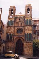chiesa di S.Pietro  - Caltagirone (5518 clic)