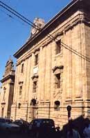 Ex Carcere Borbonico, oggi sede del Museo Civico  - Caltagirone (6744 clic)