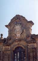 palazzo di sant'elia CALTAGIRONE Giambattista Scivoletto