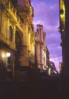 Via Crociferi  - Catania (3399 clic)