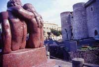 Castello Ursino  - Catania (3713 clic)