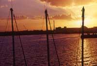 Il porto di Catania  - Catania (6502 clic)