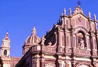 Duomo di Sant'Agata  - Catania (2195 clic)