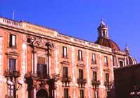 Palazzo Università  - Catania (2254 clic)