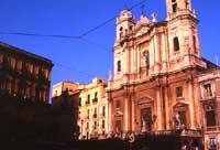 Chiesa di San Francesco  - Catania (2460 clic)