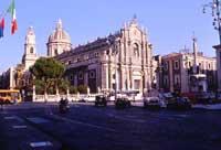Duomo di Sant'Agata  - Catania (2122 clic)
