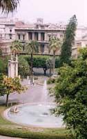 Villa Bellini  - Catania (2726 clic)