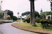 Villa Bellini  - Catania (2205 clic)