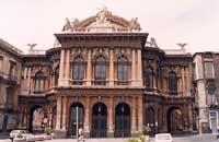 Teatro Bellini  - Catania (2411 clic)