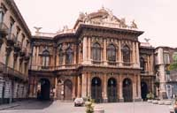 Teatro Bellini  - Catania (2300 clic)