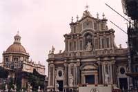 Duomo di Sant'Agata  - Catania (2227 clic)