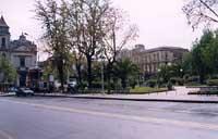 Piazza Cavour  - Catania (7983 clic)