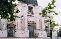 Chiesa di San Nicola  - Catania (2250 clic)