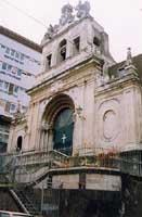Chiesa di Sant'Agata al Carcere  - Catania (6216 clic)