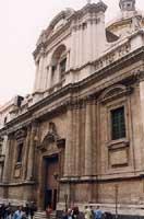 Chiesa di San Michele Arcangelo ai Minoriti  - Catania (7881 clic)
