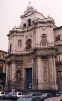Chiesa di San Placido  - Catania (7555 clic)