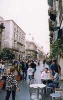 Via Etnea  - Catania (3057 clic)