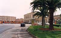 Piazza Giovanni XXIII (Stazione Centrale)  - Catania (8390 clic)