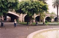 archi della marina, viadotto ferroviario - villa Pacini  - Catania (6743 clic)