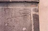 Unità di misura sul muro del Municipio di Catania  - Catania (2373 clic)