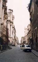 Via dei Crociferi  - Catania (2242 clic)