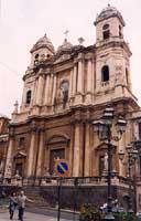 Chiesa di San Francesco  - Catania (2252 clic)