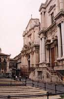 Via dei Crociferi  - Catania (2401 clic)