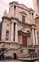 San Francesco Borgia (Via Crociferi)  - Catania (3300 clic)