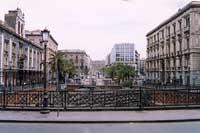 Piazza Stesicoro  - Catania (2428 clic)