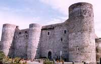 Castello Ursino  - Catania (2905 clic)