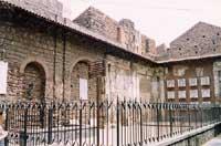 Chiesa di S. Euplio - Monumento funerario romano (ipogeo)  - Catania (6134 clic)