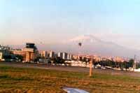 Etna - Aeroporto di Fontanarossa  - Etna (5560 clic)