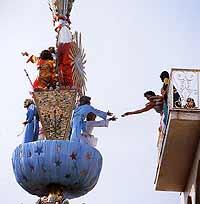 Festa dell'Assunta  - Randazzo (8135 clic)