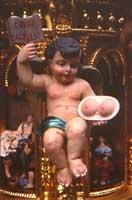 Festa di Sant'Agata  - Catania (9594 clic)