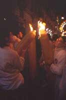 Festa di Sant'Agata - devoti  - Catania (3756 clic)