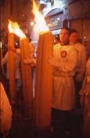 Festa di Sant'Agata - devoti  - Catania (10994 clic)