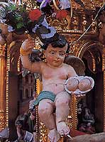 Festa di Sant'Agata a Catania  - Catania (3191 clic)