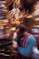 Festa di Sant'Agata a Catania  - Catania (3845 clic)