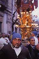 Festa di Sant'Agata a Catania  - Catania (6181 clic)