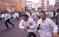 Festa di Sant'Agata a Catania  - Catania (3619 clic)