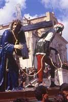 Venerdì Santo a Licodia Eubea  - Licodia eubea (5177 clic)