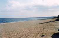 Spiaggia di Fondachello  - Fondachello di mascali (10586 clic)
