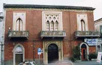 Palazzotto Liberty    - Giarre (3931 clic)